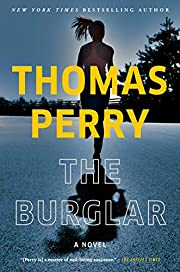 The Burglar de Thomas Perry