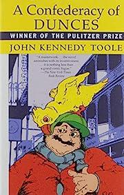 A Confederacy of Dunces af John Kennedy…