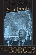Ficciones (English Translation) by Jorge…