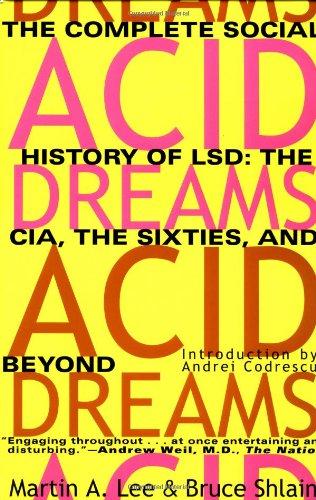 Acid dreams