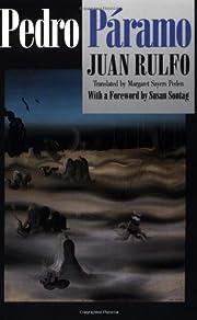 Pedro Paramo – tekijä: Juan Rulfo