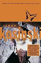 Steps (Kosinski, Jerzy) by Jerzy Kosinski