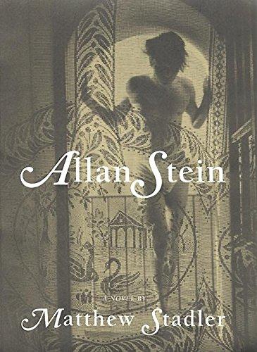 Allan Stein, Matthew Stadler