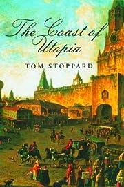 The Coast of Utopia (Box Set) af Tom…