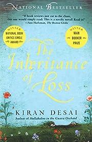The inheritance of loss de Kiran Desai
