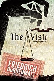 The Visit av Friedrich Dürrenmatt