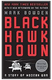 Black Hawk Down: A Story of Modern War par…