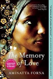 The Memory of Love de Aminatta Forna