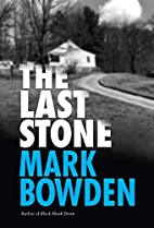 The Last Stone: A Masterpiece of Criminal…