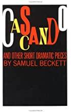 Cascando by Samuel Beckett