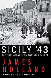 Sicily '43: The First Assault on Fortress…