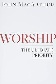 Worship PB av Macarthur John