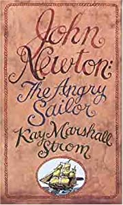 John Newton: The Angry Sailor de Kay…