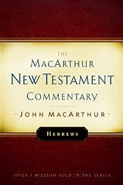 Hebrews: New Testament Commentary (MacArthur…