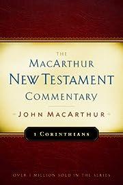 1 Corinthians MacArthur New Testament…