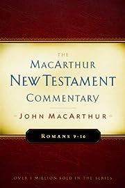 Romans 9-16 MacArthur New Testament…