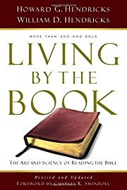 Living By the Book: The Art and Science of…