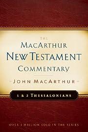 First & Second Thessalonians MacArthur New…