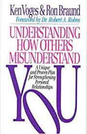 Understanding How Others Misunderstand You:…