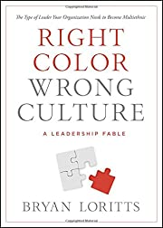 Right Color, Wrong Culture: The Type of…