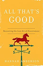 All That's Good: Recovering the Lost…