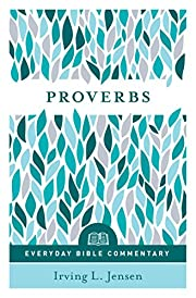 Proverbs- Everyday Bible Commentary af…