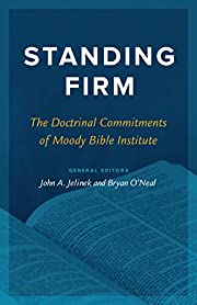 Standing Firm: The Doctrinal Commitments of…