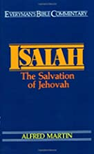Isaiah- Bible Commentary (Everymans Bible…