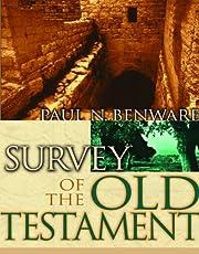 Survey of the Old Testament av Paul N.…