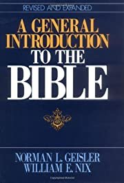 A General Introduction to the Bible af…