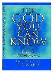 The God You Can Know af Dan DeHaan