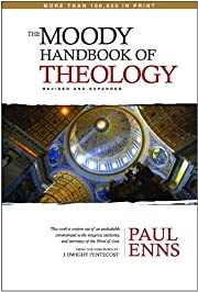 The Moody Handbook of Theology av Paul P…