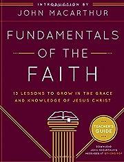 Fundamentals of the Faith Teacher's…