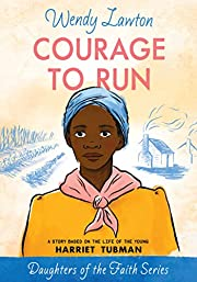 Courage to Run: A Story Based on the Life of…