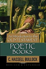 An Introduction to the Old Testament Poetic…