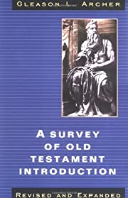 A Survey of Old Testament Introduction –…