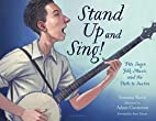 Stand Up and Sing!: Pete Seeger, Folk Music,…