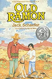 Old Ramon (The Newbery Honor Roll) av Jack…