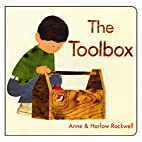 The Toolbox by Anne Rockwell