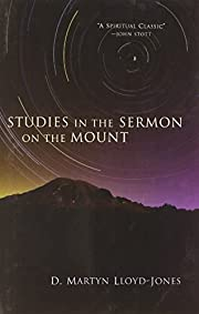 Studies in the Sermon on the Mount por David…