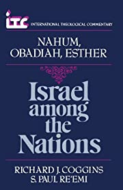 Israel among the Nations: A Commentary on…