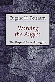Working the Angles: The Shape of Pastoral…