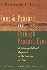 Poet and Peasant and Through Peasant Eyes: A…