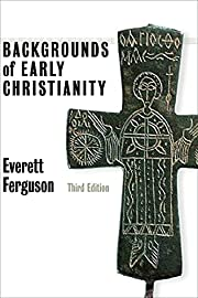 Backgrounds of Early Christianity por…