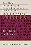 The Epistle to the Romans: A Commentary on the Greek Text book cover