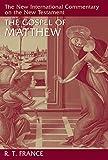 The Gospel of Matthew (The New International…