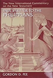 Paul's Letter to the Philippians (New…