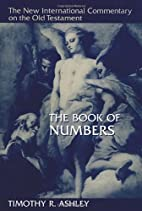 The Book of Numbers (New International…