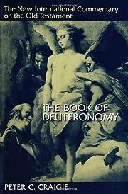 The Book of Deuteronomy (New International…