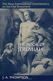 The Book of Jeremiah (New International…